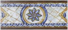 Cenefa CP-3305 15x33,3 Porcelánico